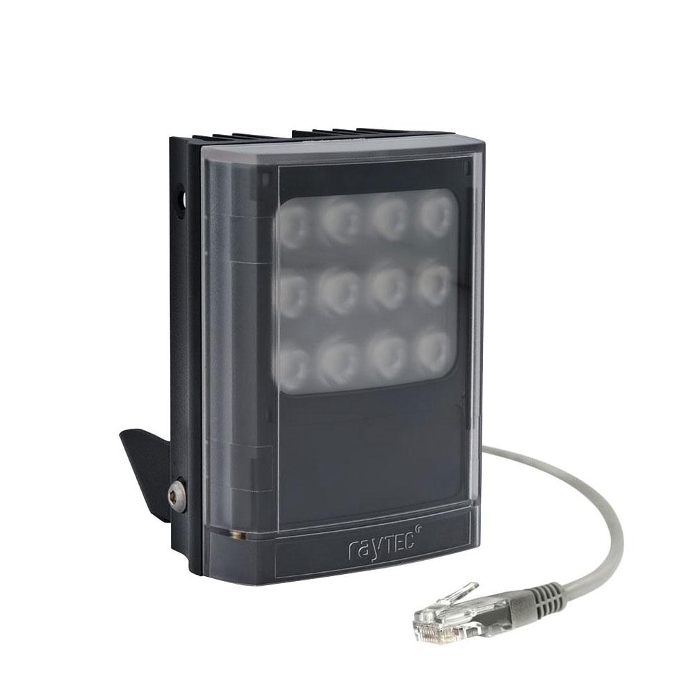 RAYTEC-44 | Foco de iluminación infrarroja IP de largo alcance VARIO2 POE