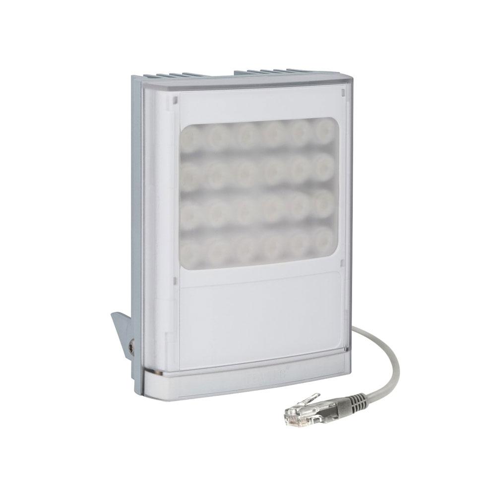 RAYTEC-47 | Foco de iluminación blanca IP de medio alcance VARIO2 POE