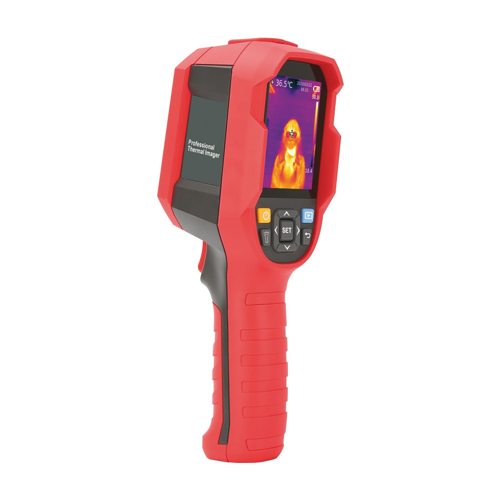 SAM-4651 | AirSpace portable thermal imaging camera for body temperature measurement and fever detection