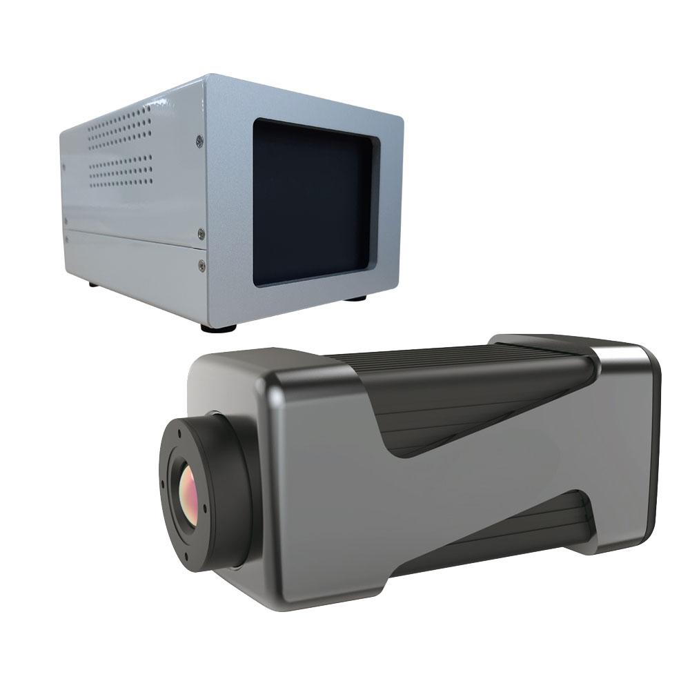 SAM-4662 | Telecamera termica per la misurazione della temperatura corporea