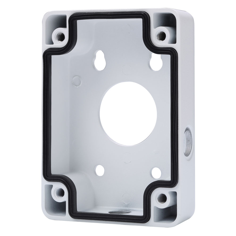 SAM-4695 | Junction box for motorized domes