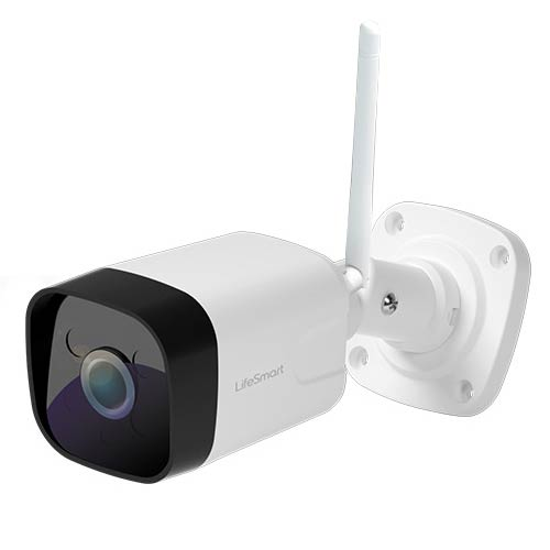 SMARTLIFE-24 | Outdoor WiFi camera from LifeSmart