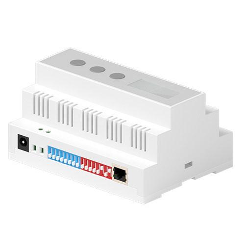 SMARTLIFE-36 | LifeSmart HVAC controller