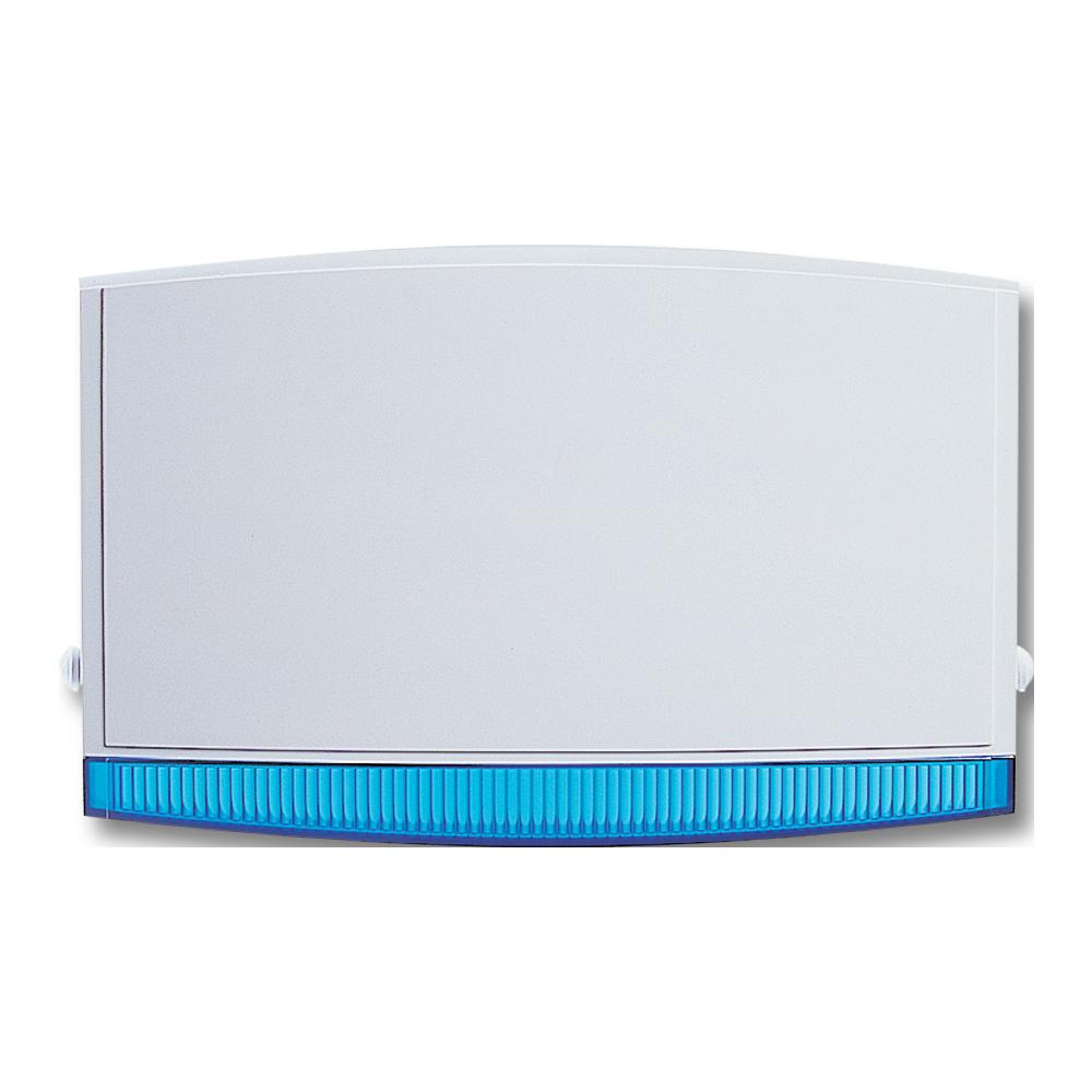 TEXE-19 | Sirena piezoeléctrica estroboscópica de exterior Premier Odyssey 2E