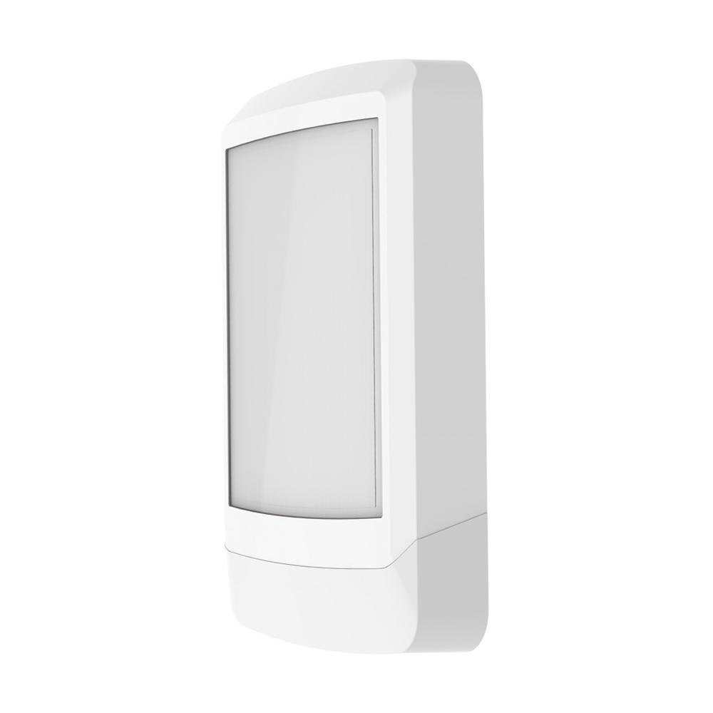 TEXE-23 | Cubierta frontal Odyssey X1 en color blanco/blanco para base de sirena retroiluminada de exterior Odyssey X-B.