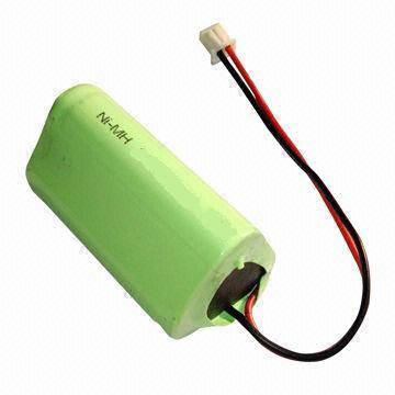 TEXE-32 | Batería para sirena TEXE-18 (FCA-0001)