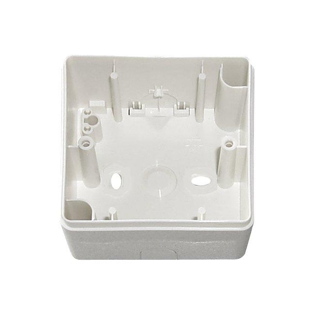 INTEVIO-45 | Caja de montaje en superficie