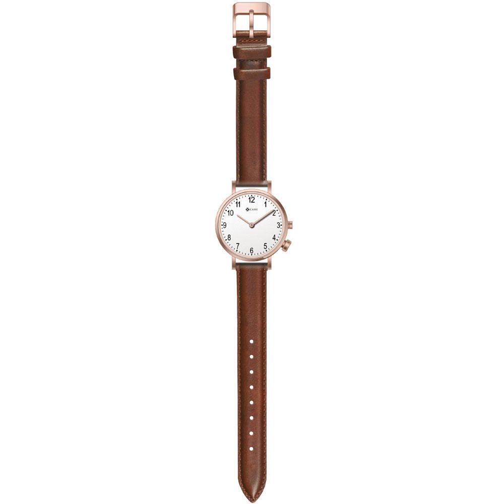 VESTA-090 | Elegante reloj de emergencia personal
