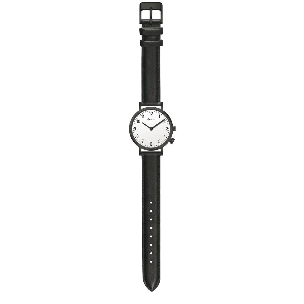 VESTA-091 | Elegante reloj de emergencia personal