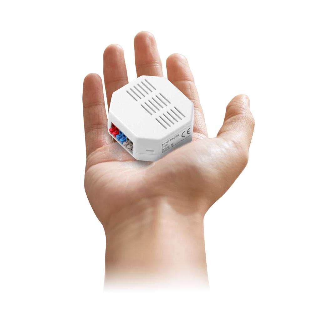 VESTA-106 | Commutateur de relais pour wattmètre