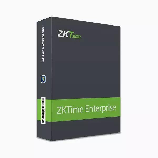 ZK-102 | Advanced ZKTime Enterprise Presence Control software