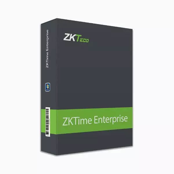 ZK-75 | Advanced ZKTime Enterprise Presence Control software