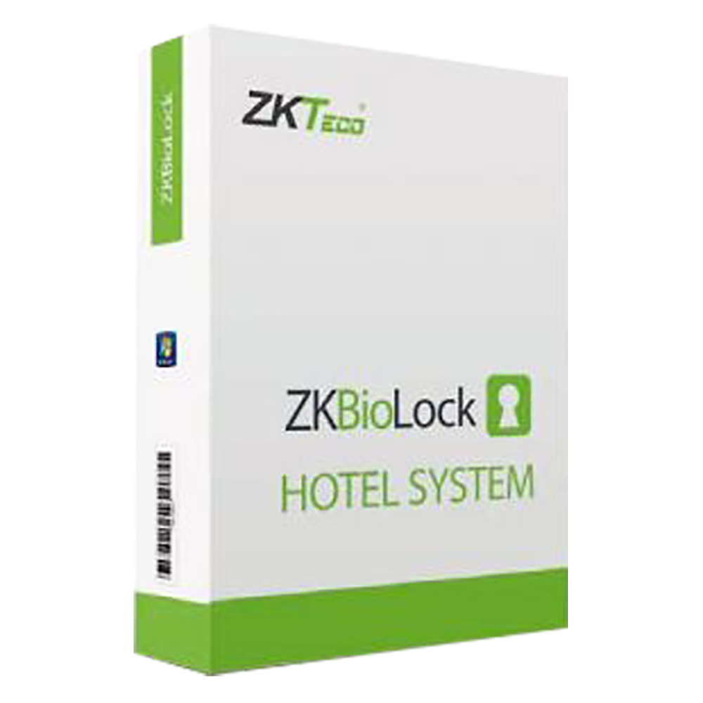 ZK-59 | Licencia software Hotel