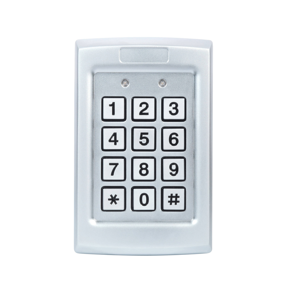 CONAC-365 | Convertible accesses control Keyboard (off-line/Wiegand 26bit)