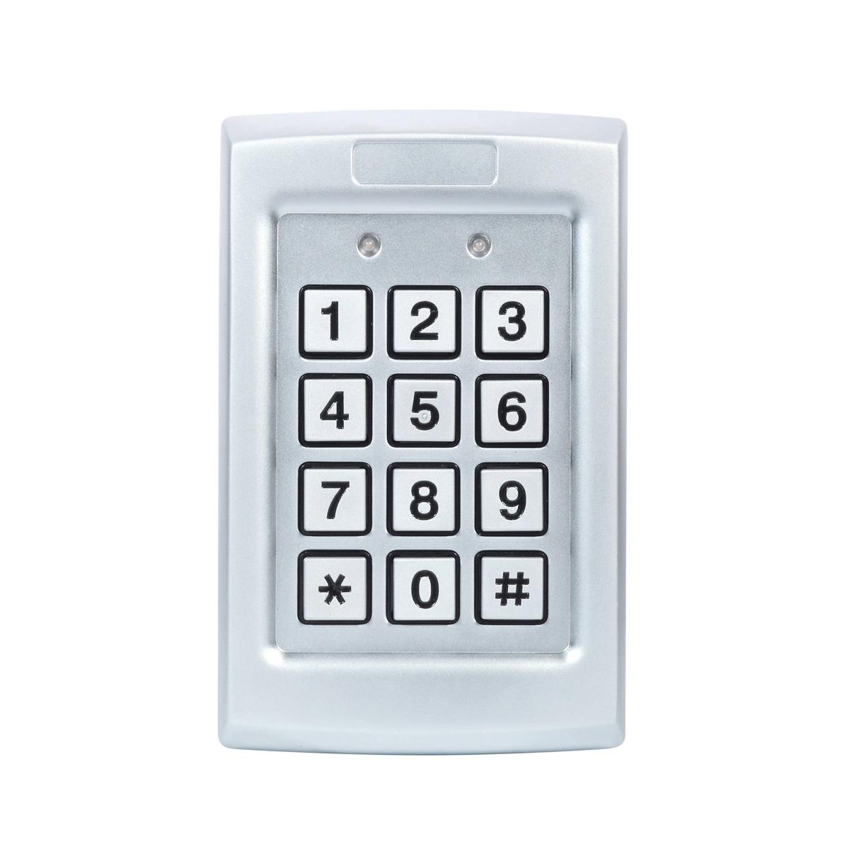 CONAC-365 | Tastiera controllo accessi convertibile (Autonomo/Wiegand 26bit)