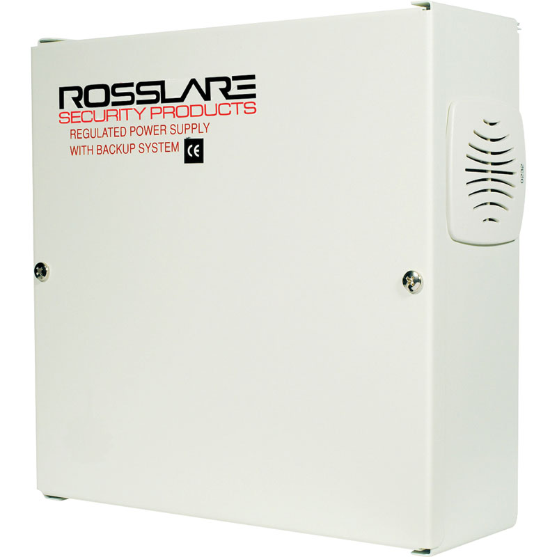 CONAC-376 | Power supply: ROSSLARE®