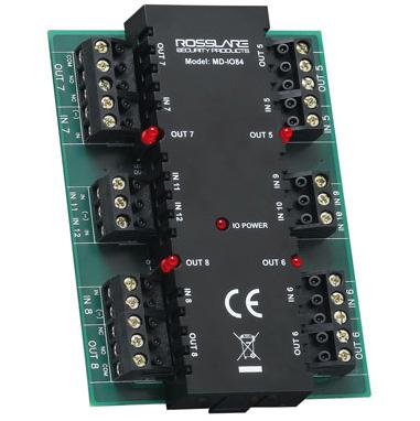 CONAC-448 | Módulo de entradas y salidas ROSSLARE