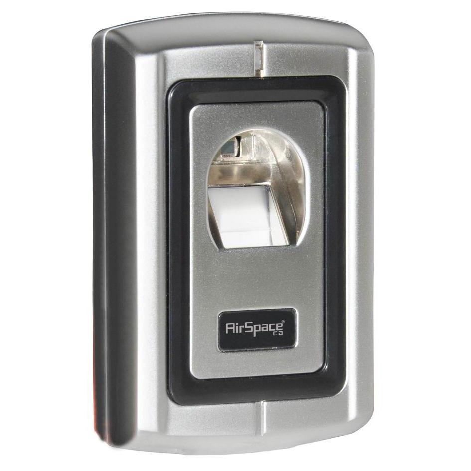 CONAC-595 | Lettore biometrico con lettore di prossimità