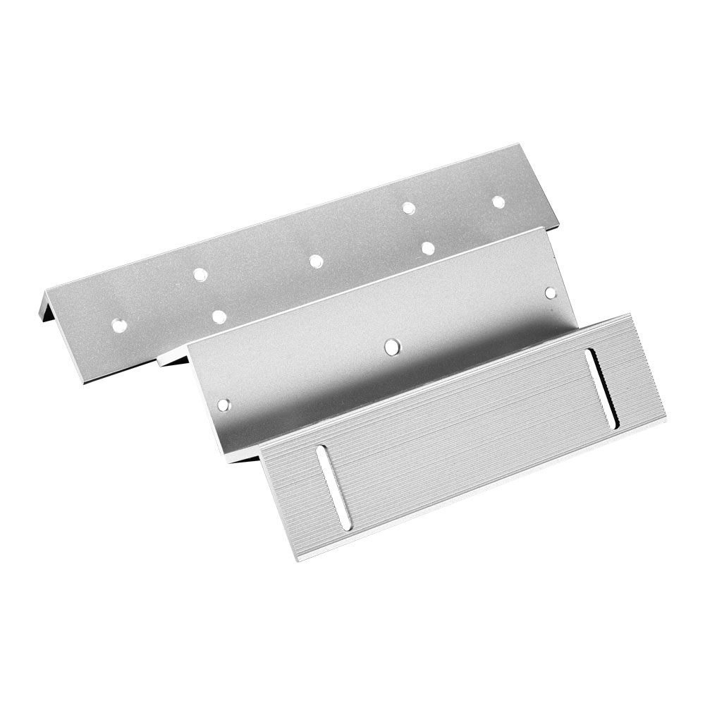 "CONAC-680N | ""ZL"" bracket for doors (opening towards the interior) of wood, narrow frames, metal doors"
