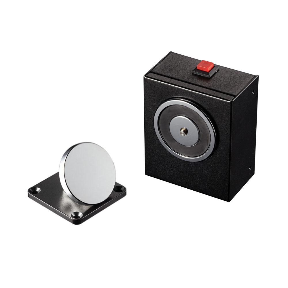 CONAC-686 | Elettromagnete fermo d'installazione in pareti per porte taglia fuoco