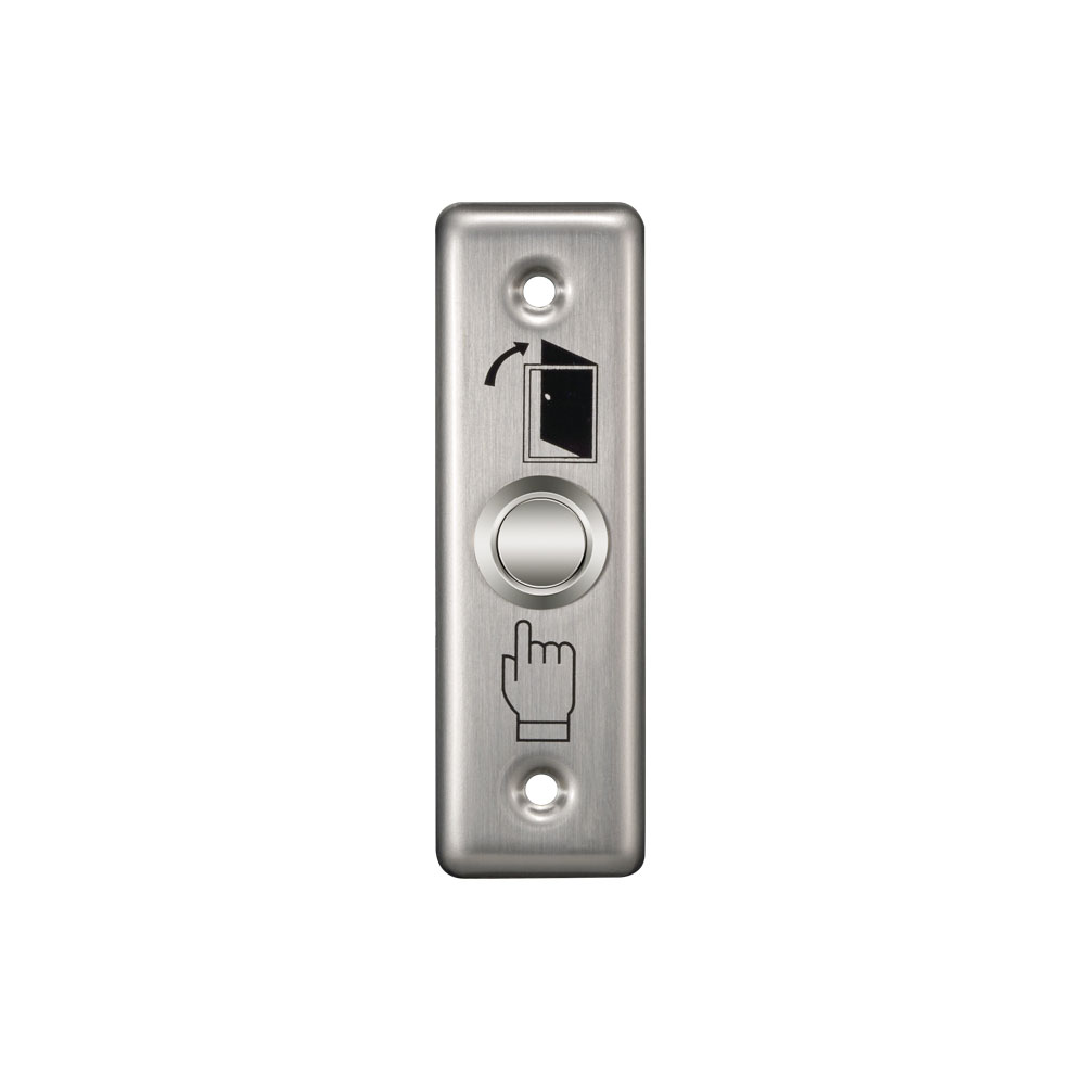 CONAC-690 | Door Release Button (Stainless steel)