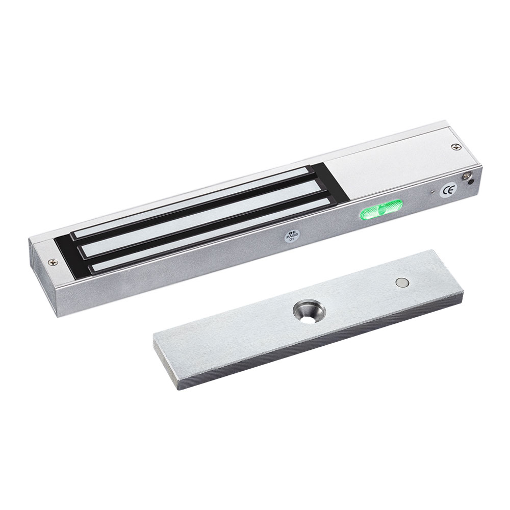 CONAC-710 | Electromagnetic surface retention for a door with LED and PAL / NTSC camera of 550 lines
