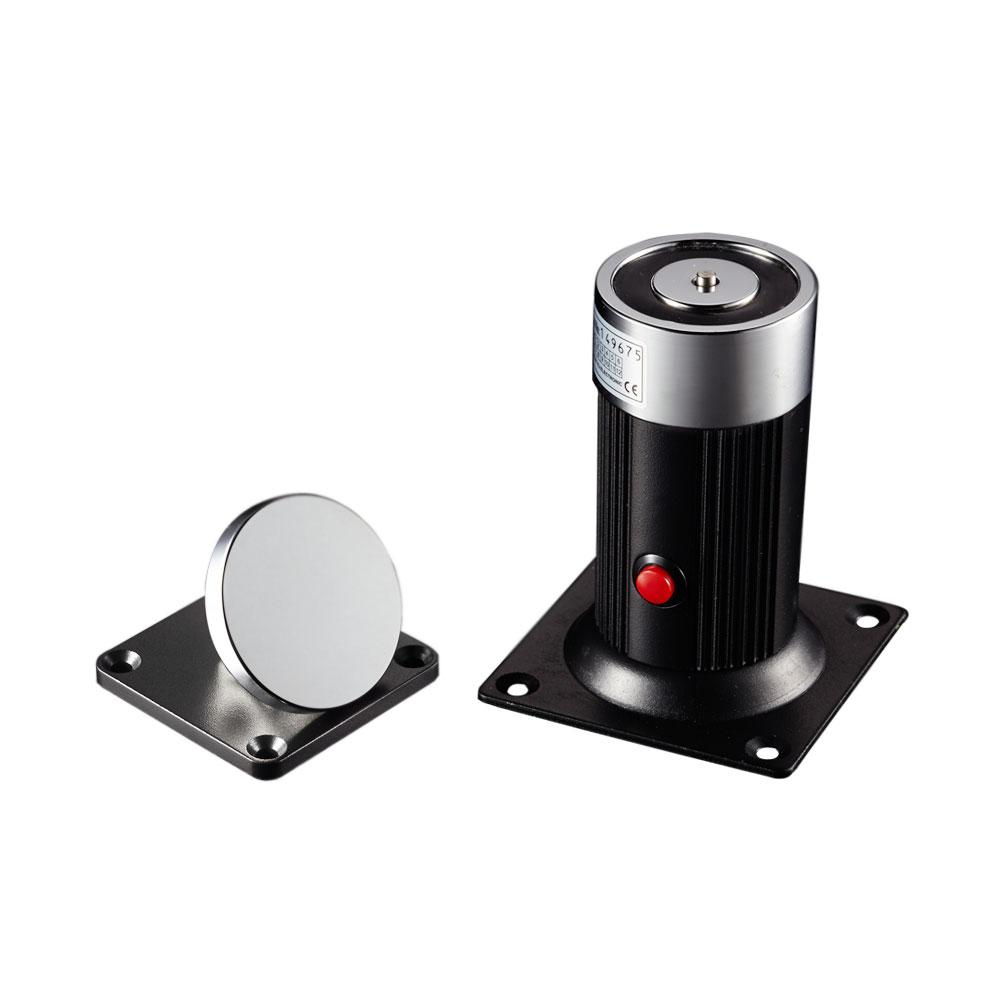 CONAC-716 | Elettromagnete fermo esteso d'installazione in pareti per porta taglia fuoco