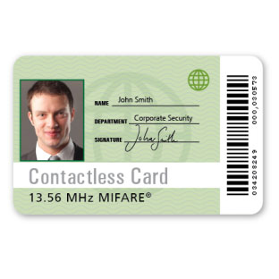 CONAC-732 | Contactless mifare classic® ev1 smart card