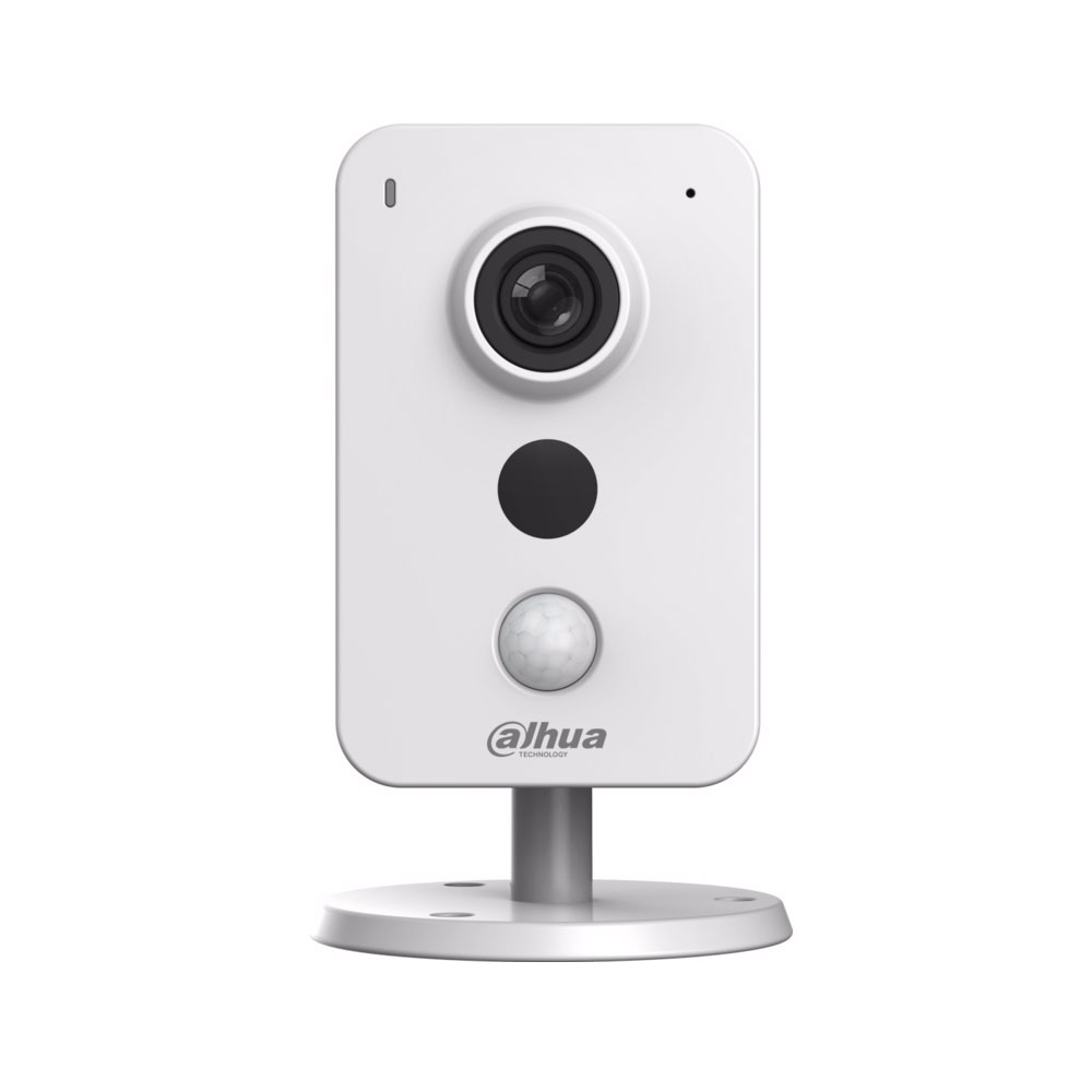 DAHUA-1513-FO | WiFi IP Dahua Consumer compact camera, 2MP with IR illumination of 10 m for indoors