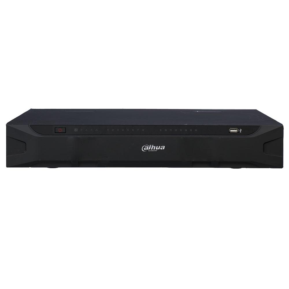 DAHUA-1012 | IP network video decoder up to 12MP