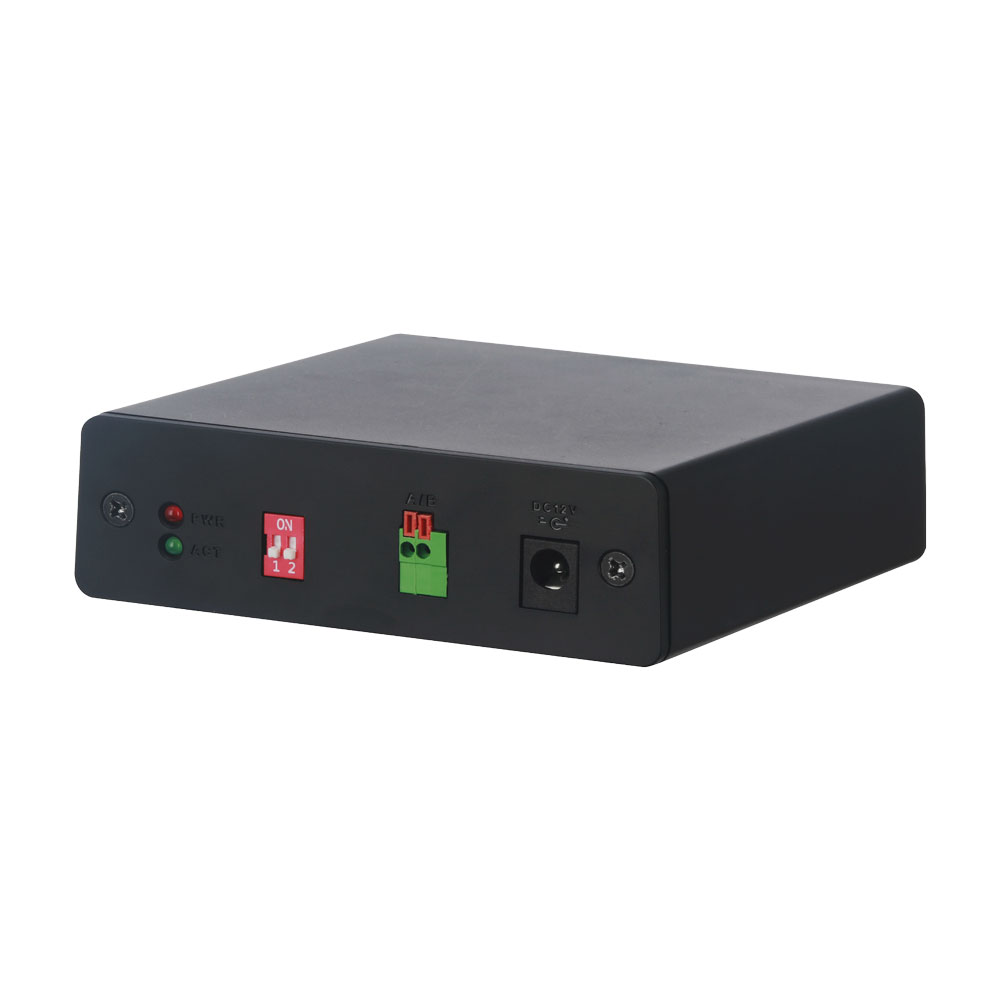 DAHUA-1066 | Desktop box of 16 in / 6 out of alarm