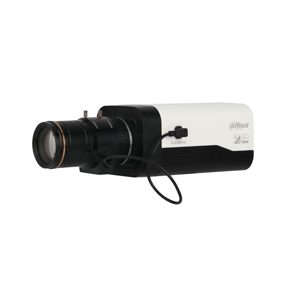 DAHUA-1155 | Cámara box IP día/noche StarLight para interior
