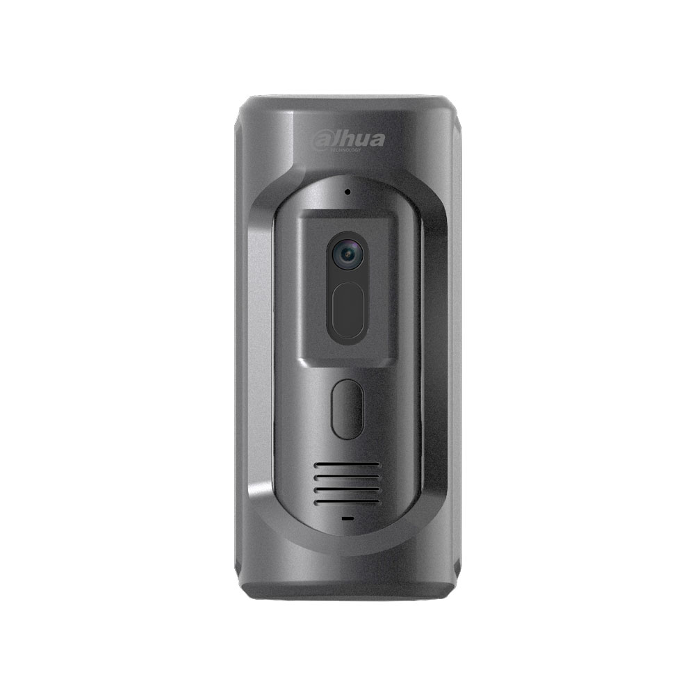 DAHUA-1252 | IP Villa videodoorphone station (SIP) for outdoors with night vision of 5 meters
