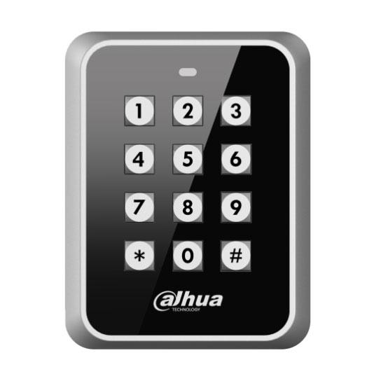 DAHUA-1267 | Lecteur RFID Mifare pour le contrôle d'accès avec clavier