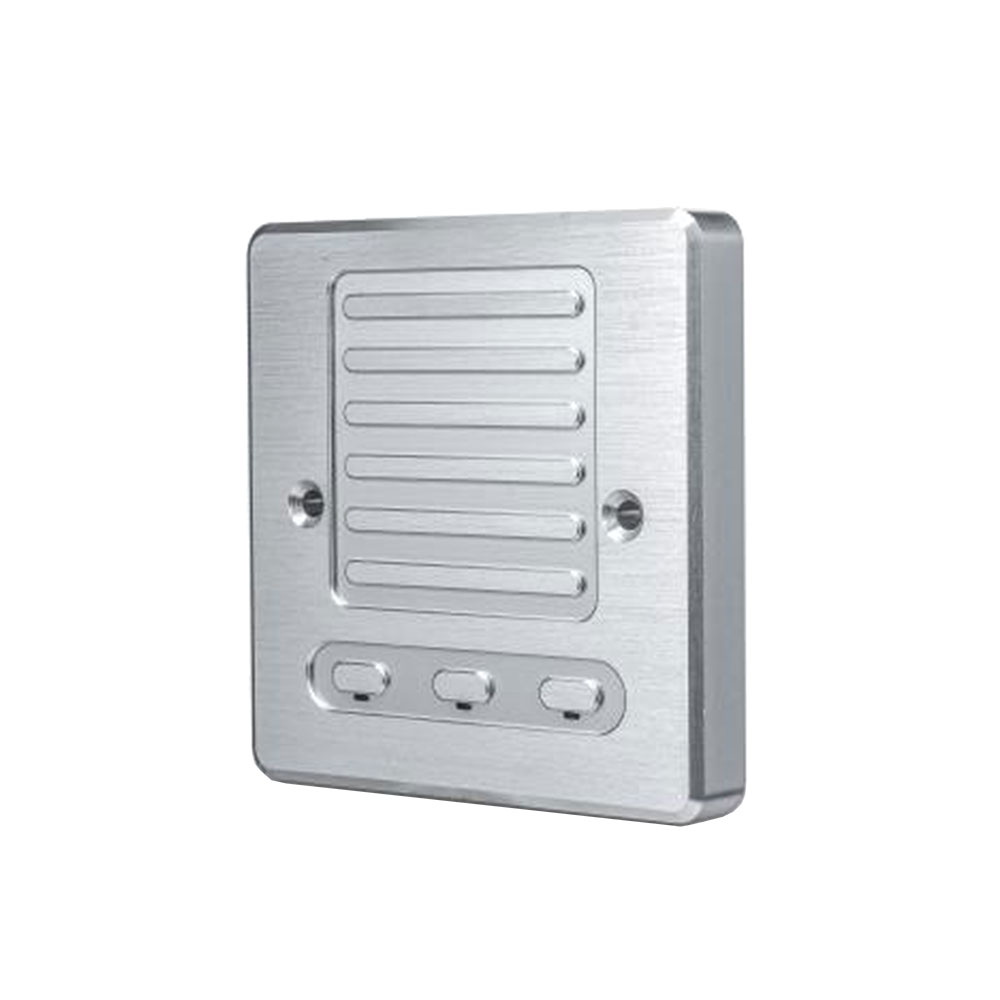 DAHUA-1384 | Omni-directional anti-vandalism microphone for interior