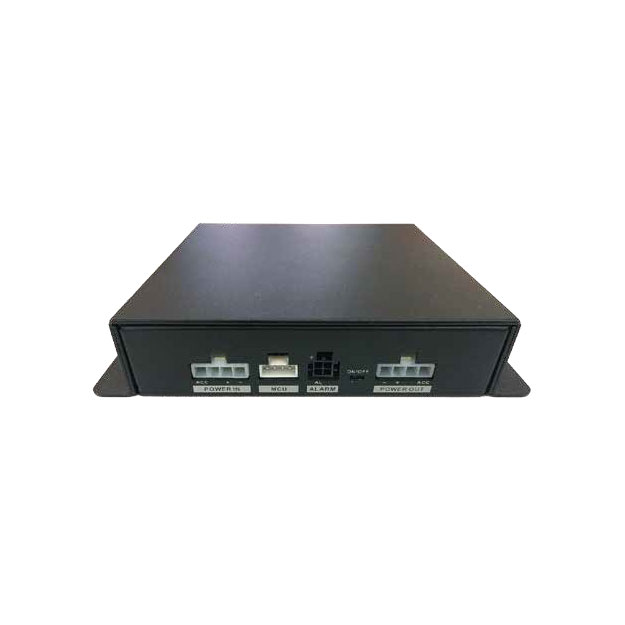 DAHUA-1584 | UPS power supply for vehicle DVR / NVR