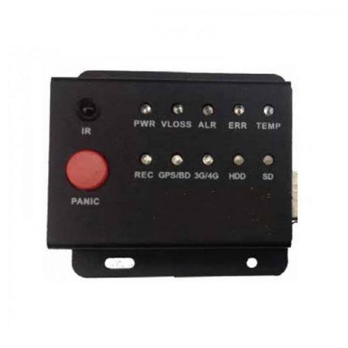 DAHUA-1588 | Panic button for mobile NVRs (vehicle)