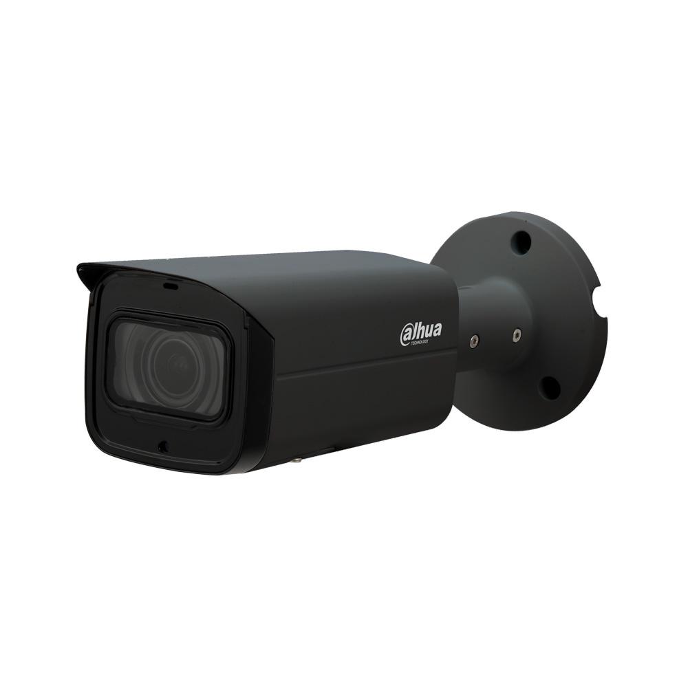DAHUA-1649-FO   Cámara bullet IP con Smart IR de 60 m para exterior