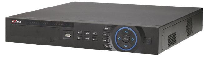 DAHUA-146   DVR de sobremesa HD-CVI Tríbrido de 4 canales