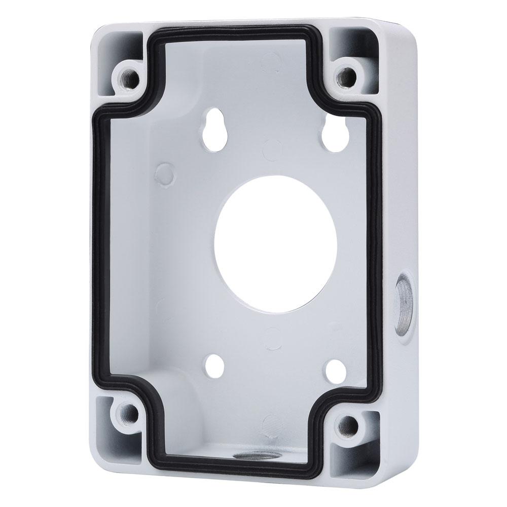 DAHUA-419 | Caja de conexiones para domos motorizados compatibles con los soportes DAHUA-98 (PFB300S), DAHUA-341 (PFB303W)