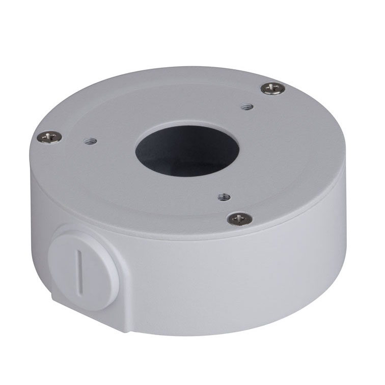 DAHUA-571 | Base de tube pour caméras bullet