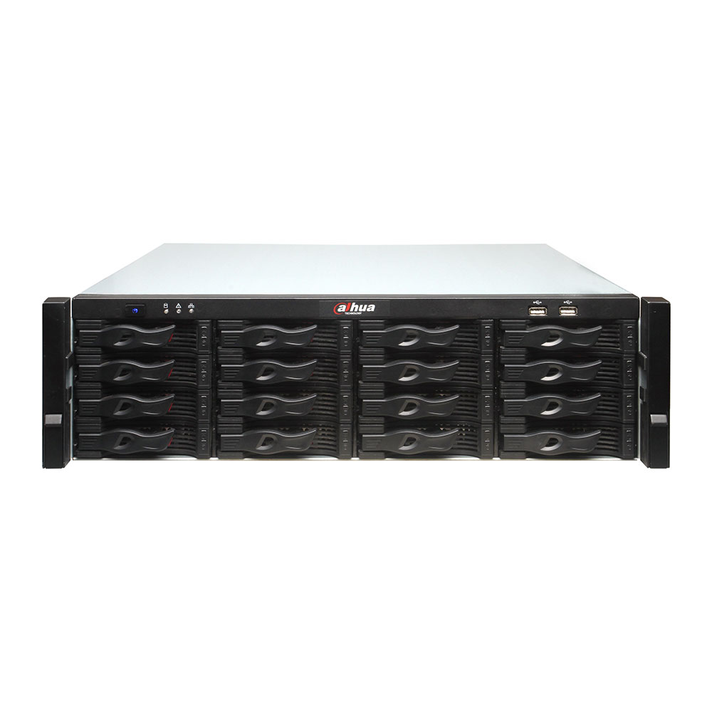 DAHUA-835 | SAS cabinet storage for 16 HDD