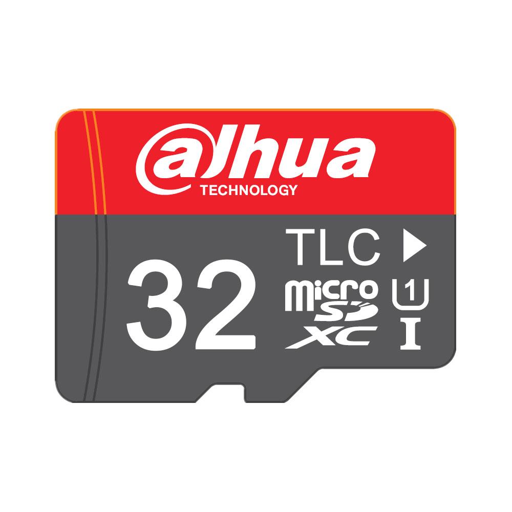 DAHUA-924 | Scheda MicroSD Dahua da 32GB