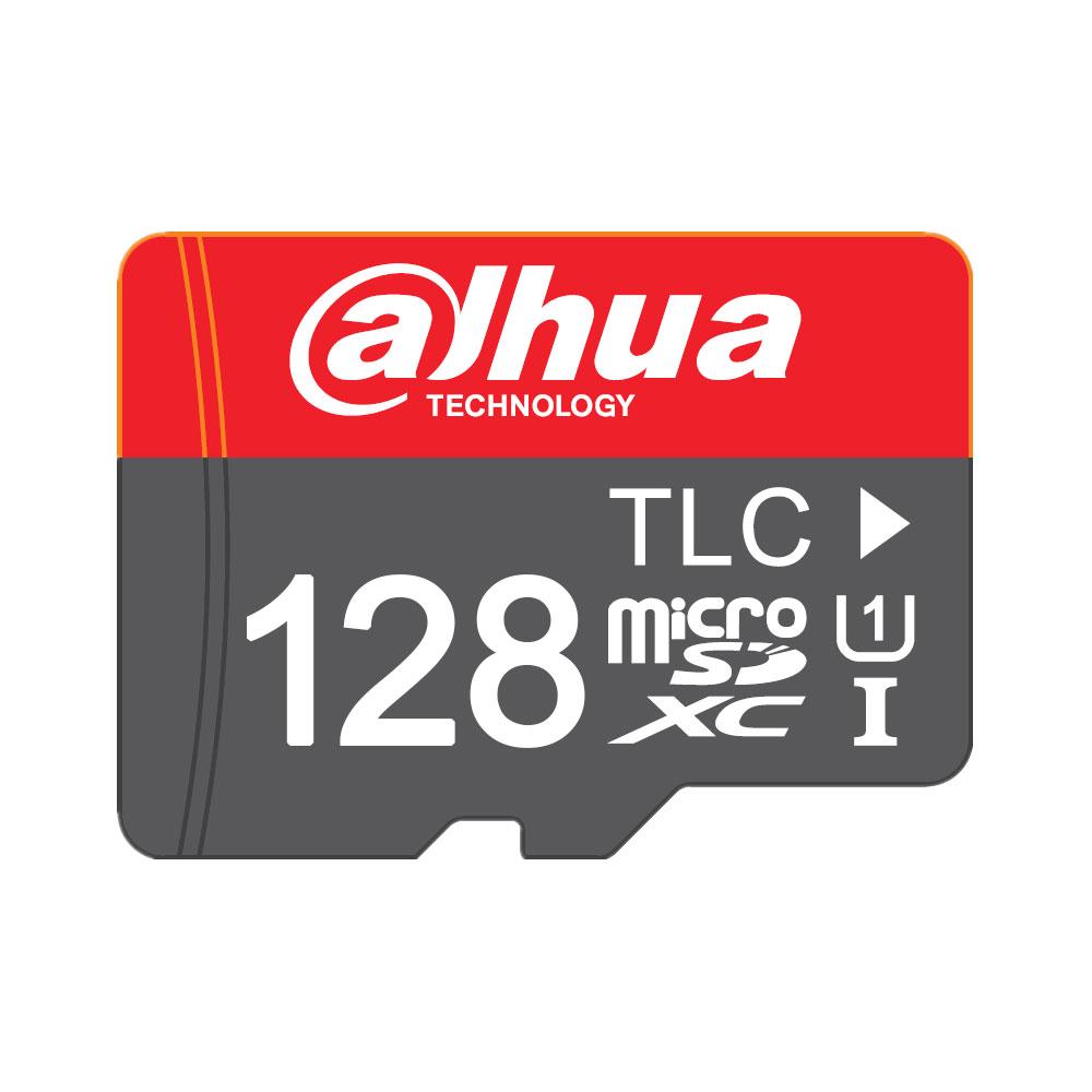 DAHUA-926 | Tarjeta MicroSD Dahua de 128GB