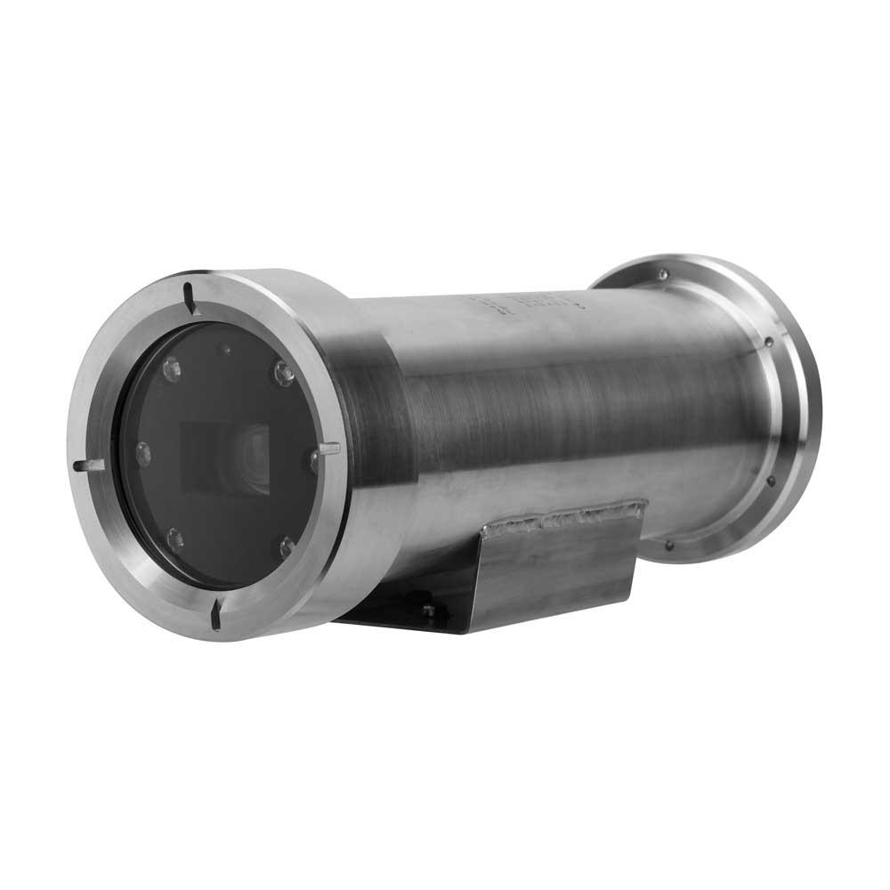 DAHUA-961 | IP camera (explosion proof) with IR illumination of 100 m, for outdoors