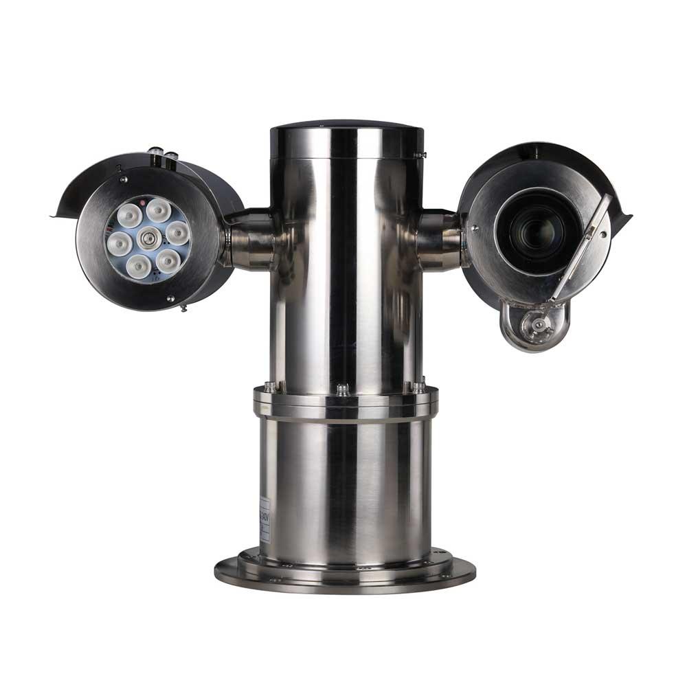 DAHUA-962 | IP PTZ camera 40°/sec. explosion proof with IR illumination of 100 m, for outdoors