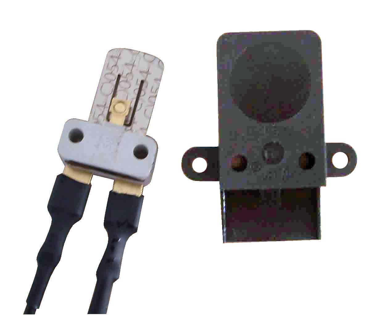 DEM-08 | Bi-metallic thermostat