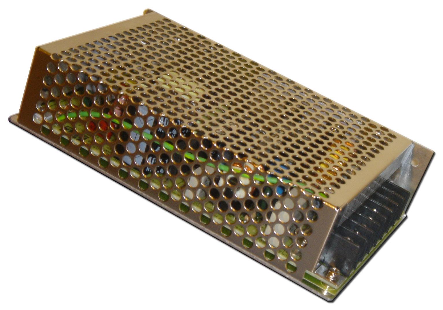 DEM-232 | Source d'alimentation commutée de 12 V - 3,5 Amp.