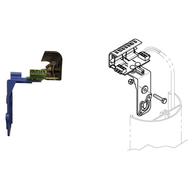 DEM-580 | Calefactor de 12/24V ó 12V doble potencia, 250/250/500 mA