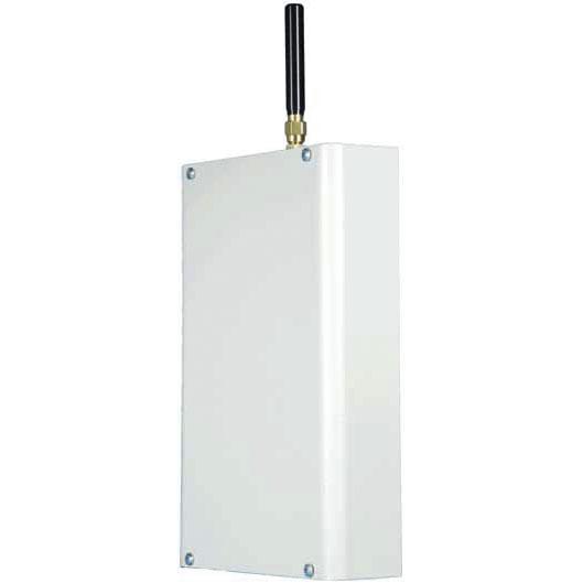 DEM-1014 | Caja metálica para GSM DEM-996A